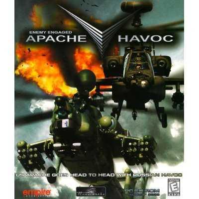 Enemy Engaged: Apache vs Havoc