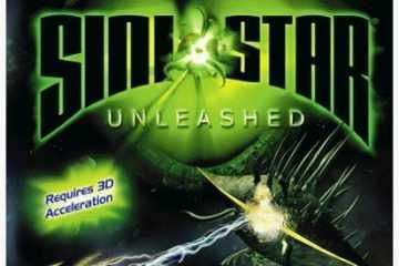 Sinistar Unleashed
