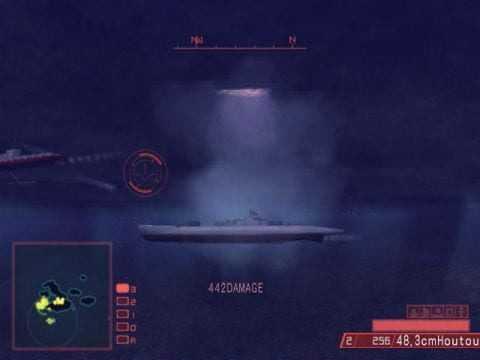 Naval Ops: Warship Gunner 2