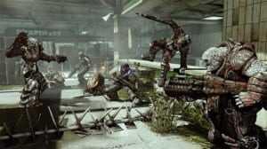 Gears of War 3: Fenix Rising