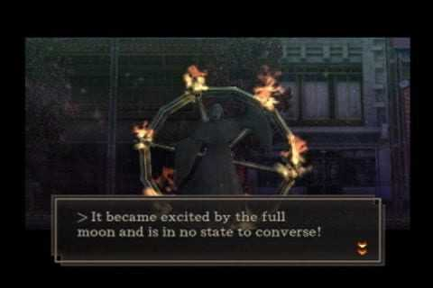 Shin Megami Tensei: Devil Summoner 2: Raidou Kuzunoha vs King Abaddon