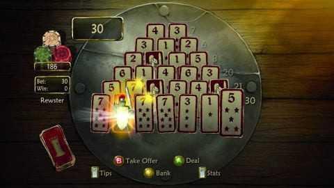 Fable II: Pub Games