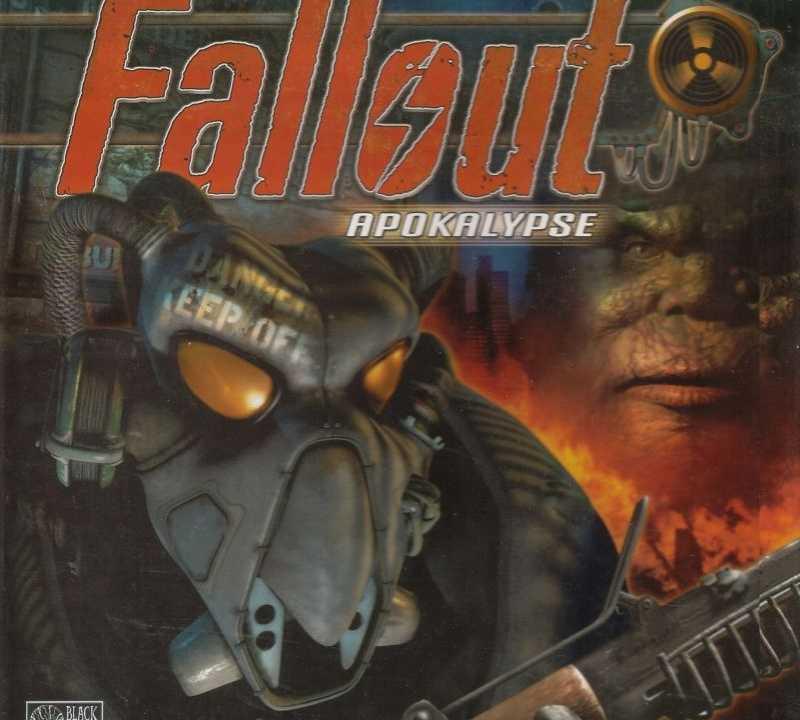 Fallout Apokalypse