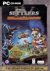 The Settlers IV: The Trojans and the Elixir of Power