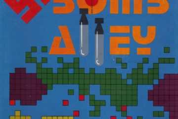 Bomb Alley