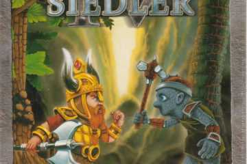 The Settlers IV: Mission CD