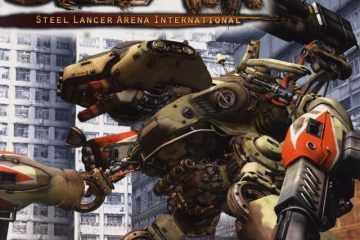 S.L.A.I.: Steel Lancer Arena International