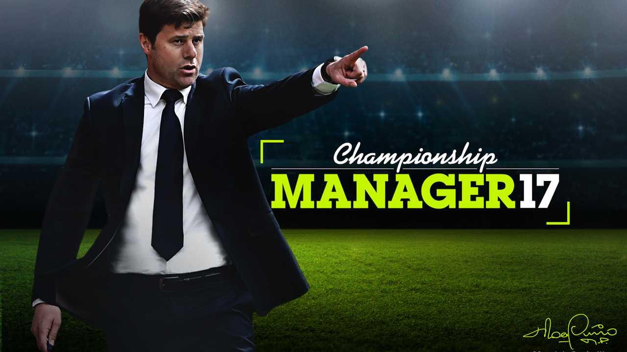 Championship Manager 17