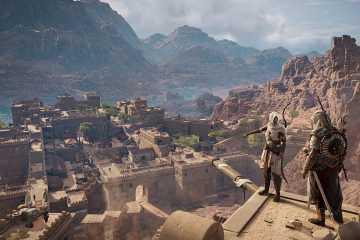 Assassin's Creed: Origins - The Hidden Ones