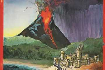 Apventure to Atlantis