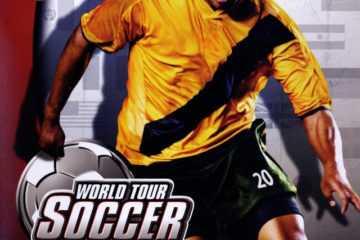 World Tour Soccer 2005