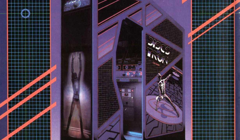 Tron 2.0: Discs of Tron
