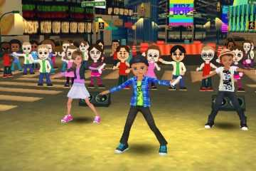 Kidz Bop Dance Party: The Video Game