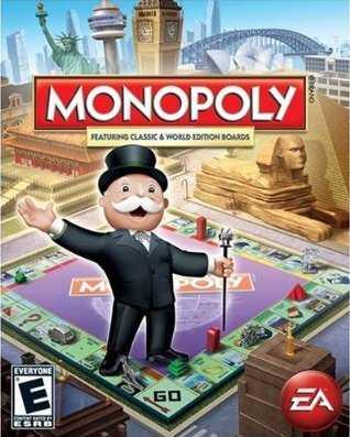 Monopoly 2003 Edition