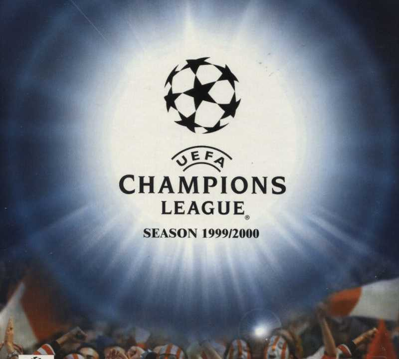 UEFA Champions League 1999/2000