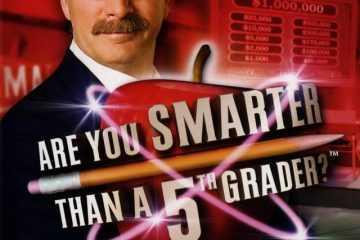 Are You Smarter Than A 5th Grader?: Make the Grade