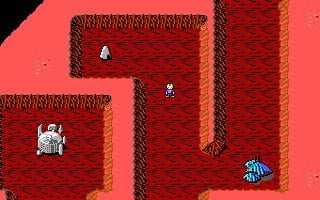 Commander Keen - Invasion of the Vorticons: Marooned on Mars