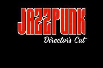 Jazzpunk: Director's Cut
