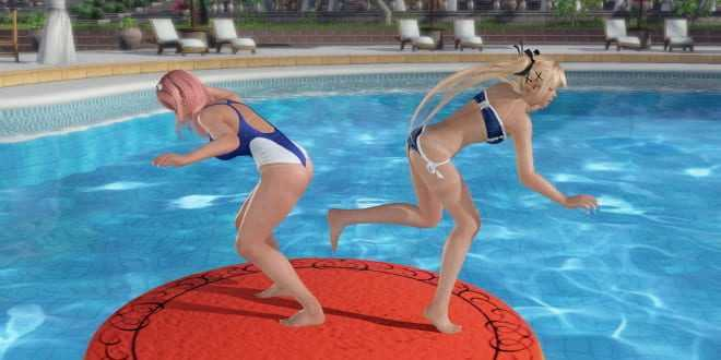 Dead or Alive Xtreme 3: Fortune