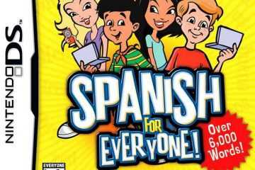 Spanish for Everyone!