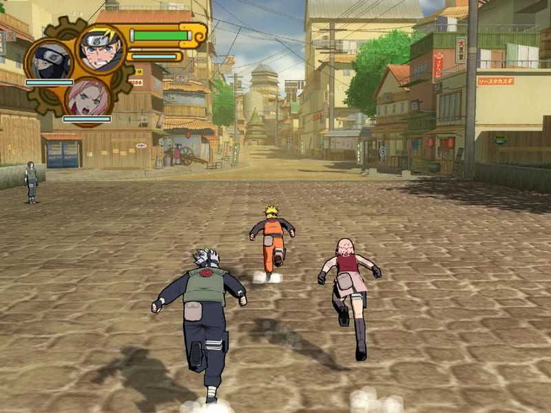 Naruto Shippuden: Ultimate Ninja 5 Reviews, News