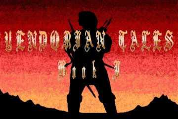 Yendorian Tales Book I