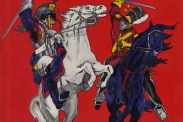 Computer Napoleonics: The Battle of Waterloo