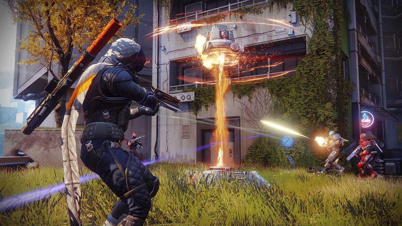 Destiny 2 Reviews, News, Descriptions, Walkthrough and