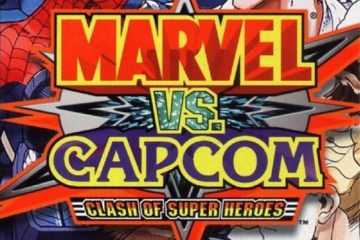 Marvel vs. Capcom 4