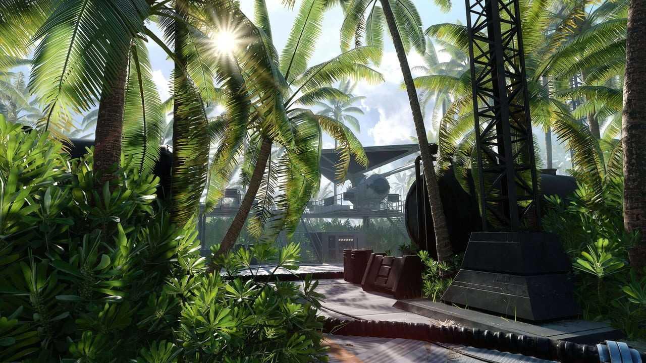 Star Wars Battlefront: Rogue One - Scarif