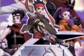 Arc the Lad: Kijin Fukkatsu