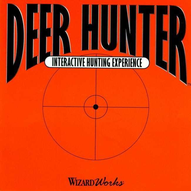 Deer Hunter: Interactive Hunting Experience