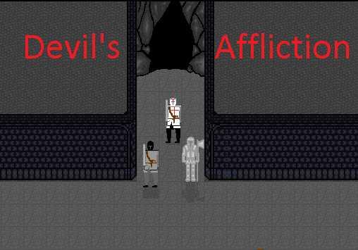 Devil's Affliction