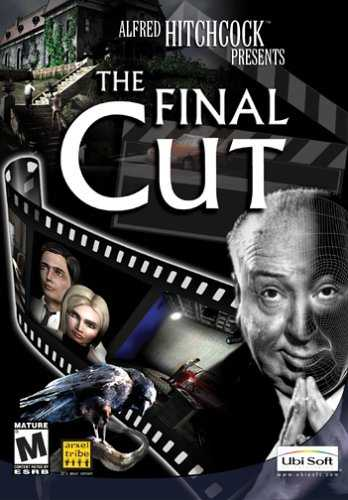 Alfred Hitchcock Presents: The Final Cut