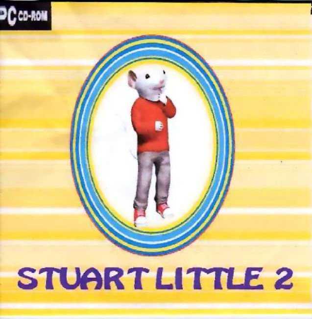 The Stuart Little 2