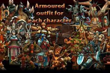 Bloodline Champions - Warchief Pack