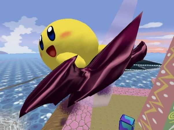 Kirby Air Ride