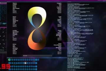 Hacknet - Labyrinths
