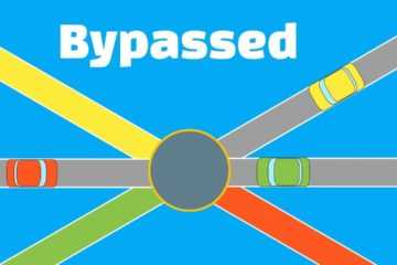 Bypassed