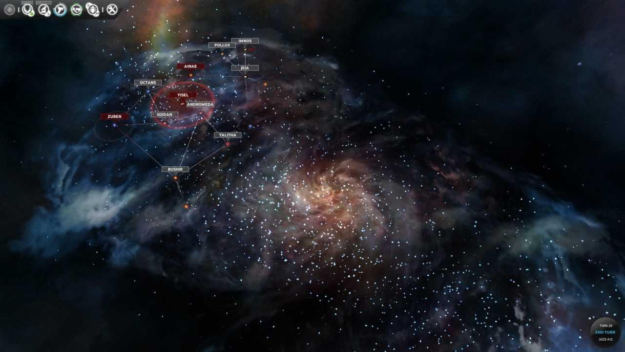 Endless Space: Emperor Edition