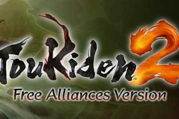 Toukiden 2: Free Alliances Version