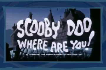 Scooby-Doo! Mystery of the Fun Park Phantom