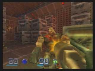Quake II Reviews, News, Descriptions, Walkthrough and System