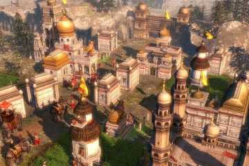 Age of Empires III: Complete Collection
