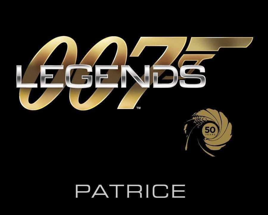 007 Legends: Patrice