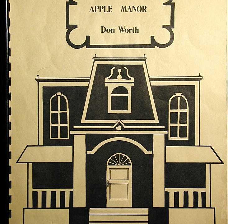Beneath Apple Manor