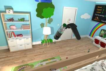 Bottle Flip Challenge VR