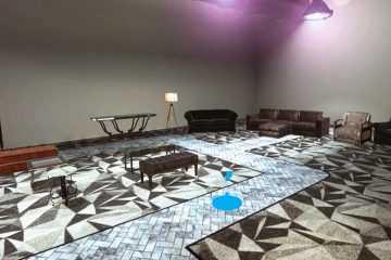 VR Interior Designer Pro