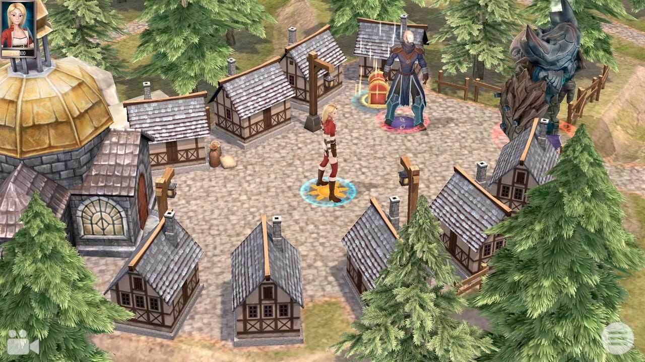 Heroes of Arca Reviews, News, Descriptions, Walkthrough and
