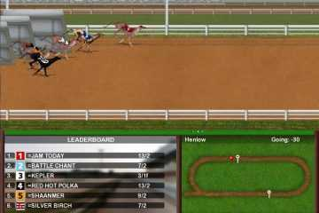 Greyhound Manager 2 Rebooted